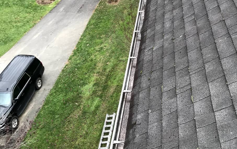 Gutter Cleaning Service Fairfax washoutnow